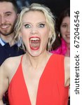 """Small photo of NEW YORK - JUNE 12, 2017: Kate McKinnon attends the premiere of """"Rough Night"""" at the AMC Lincoln Square Theater on June 12, 2017 in New York City."""