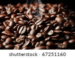 coffee | Shutterstock . vector #67251160