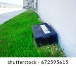 Box Mousetrap.outdoor Rat Trap.
