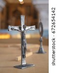 Small photo of Saint cross