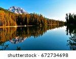 String Lake, Grand Tetons