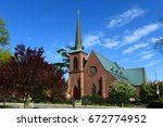St. Paul's Episcopal Church Wa...