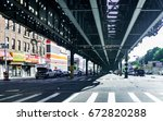 Bronx  Usa   June 11  2017 ...