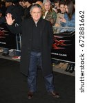 """Small photo of LOS ANGELES, CA - JANUARY 19, 2017: Brad Grey at the Los Angeles premiere for """"XXX: Return of Xander Cage"""" at the TCL Chinese Theatre, Hollywood."""