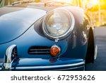 novosibirsk  russia   june 16 ... | Shutterstock . vector #672953626
