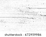 grunge texture black and white. ... | Shutterstock . vector #672959986