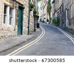 General Street View In A...