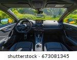 prague  the czech republic  25. ... | Shutterstock . vector #673081345
