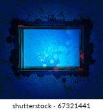 abstract creative design vector ... | Shutterstock .eps vector #67321441