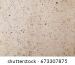 dirty gypsum surface texture... | Shutterstock . vector #673307875