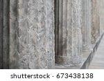 Old Columns   Historic...