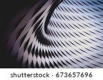basel  switzerland   june 15 ... | Shutterstock . vector #673657696