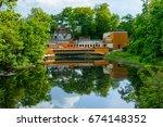 Black Lake  Lacul Negru  From...