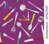 fully editable vector... | Shutterstock .eps vector #67427947