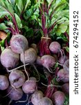 Beetroot  Also Known As Simply...