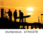 construction worker | Shutterstock . vector #67441078