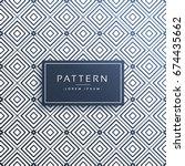 stripe geometric lines pattern... | Shutterstock .eps vector #674435662