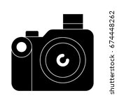 photograph icon | Shutterstock .eps vector #674448262