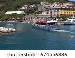 Porto Venere  Italy. June 20 ...