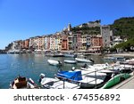 Porto Venere   June 20. The...