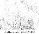 grunge texture   abstract stock ... | Shutterstock .eps vector #674578348