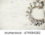 Bracelet With Charms. Selectiv...