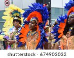montreal  canada   july 8 ... | Shutterstock . vector #674903032