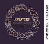 Jewelry Shop  Diamond...