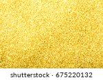 Gold Glittering Christmas...