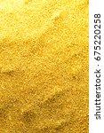 gold glittering christmas... | Shutterstock . vector #675220258