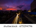 ipoh malaysia   10.7.2017 ... | Shutterstock . vector #675294796
