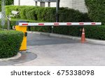 Automatic Barrier For Home...