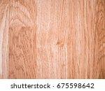 wooden floor background for... | Shutterstock . vector #675598642