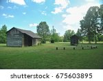 Cherokee Farm