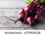 Fresh Organic Beet  Beetroot....