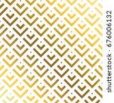seamless white gold pattern....   Shutterstock .eps vector #676006132