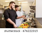 Cooking Food  Profession And...