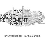 ax sheltered investments don t... | Shutterstock .eps vector #676321486