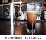 Frothy Sparkling Nitro Cold...