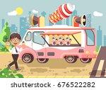 stock vector illustration... | Shutterstock .eps vector #676522282