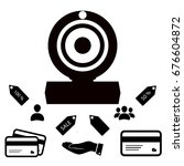 camera icon  vector best flat...
