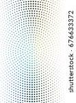 dark blue  green banners set of ... | Shutterstock . vector #676633372