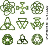 Celtic Irish Designs