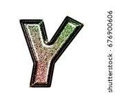 sparkling ink stamped grunge... | Shutterstock . vector #676900606