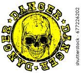 vector illustration yellow...   Shutterstock .eps vector #677226202