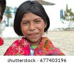 san cristobal de las casas ... | Shutterstock . vector #677403196