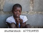 mbabane  swaziland  july 30 ...   Shutterstock . vector #677514955
