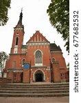 Church Of St. Adalbert  St....