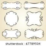 vector illustration of... | Shutterstock .eps vector #67789534
