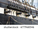 baltimore  maryland  usa   july ...   Shutterstock . vector #677968546